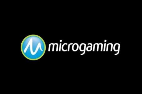 William Hill об'єднуються з Microgaming