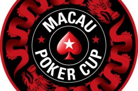 Том Алнер здобув перемогу турнірі Macau Poker Cup Red Dragon і...