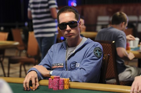 Seat Open with Jeff Gross: Poker Goals and His Jet-Setting Lifestyle
