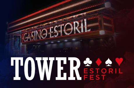 Arranca Amanhã o Main Event Estoril Tower Fest