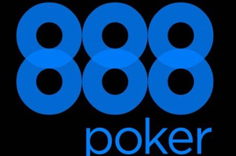 888 запустили МТТ-турніри на своїй мобільній...