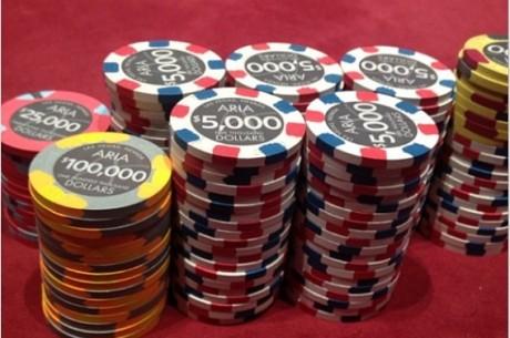 """Dan """"Blitz"""" Bilzerian per savaitgalį Las Vegase ištaškė $2,5 milijono."""
