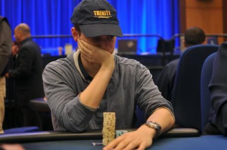 Возвращение Страссера в турнирный покер