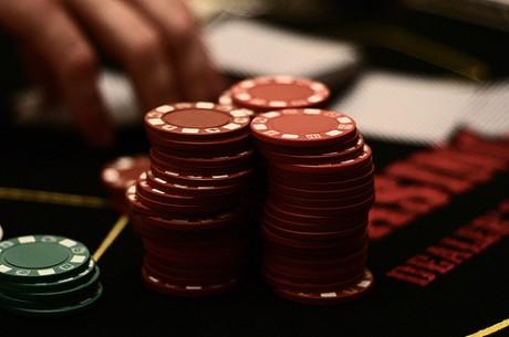 Britas pavogė £19 milijonų, kad... turėtų pinigų lošimams