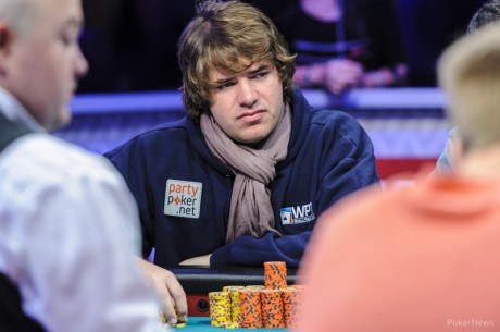 Global Poker Index: Marvin Rettenmaier sube en el Player of the Year y en el GPI 300