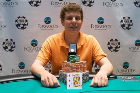 Арі Енгель виграв шосте кільце серії WSOP-Circuit