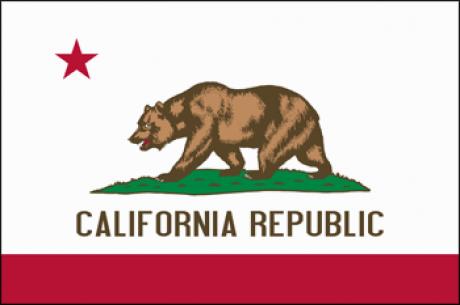 Легализация онлайн покера в Калифорнии...