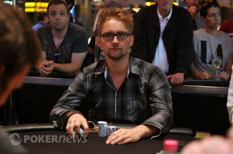 The Online Railbird Report: Heinecker Up $2 Million, Millar Crushes Blom in 10 Minutes