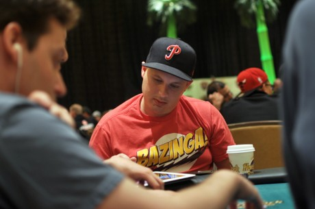 Seminole Hard Rock Poker Open: The War Against Wandering