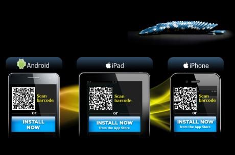 888poker с нова версия на мобилното приложение и бета MAC...