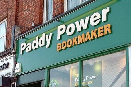 Paddy Power досягли нових висот з промо Bet from Space