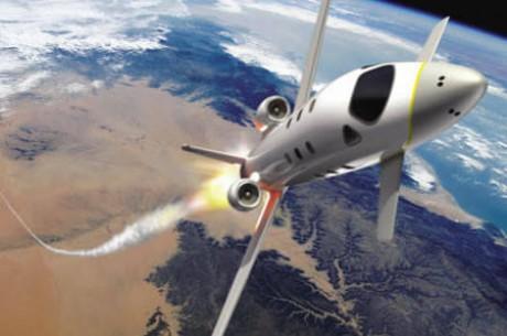 Paddy Power достигли новых высот с промо Bet from Space