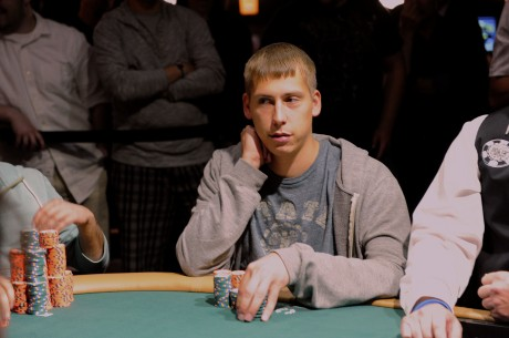 Seminole Hard Rock Poker Open: Chinni and Berg Lead Day 1c Survivors; Guarantee Smashed