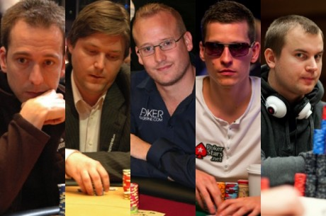 Where Are They Now: The Nine Past EPT Barcelona Champions