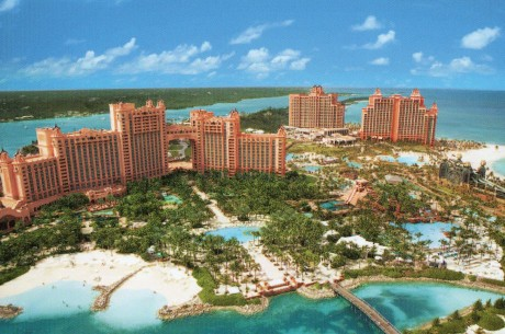 Онлайн гэмблинг может быть легализован на Багамах