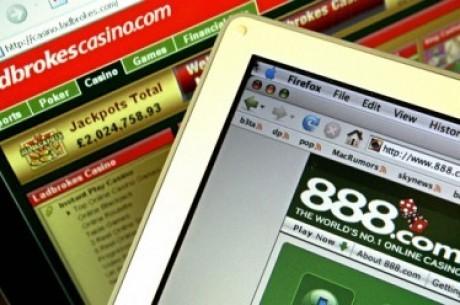 Новый налог на азартные игры в Великобритании...