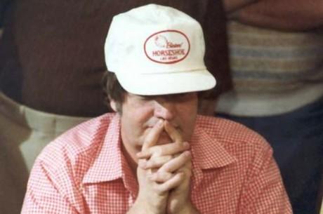 Anapilin iškeliavo WSOP vicečempionas Bobby Hoff