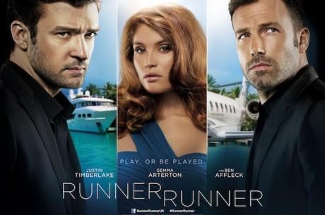 PokerNews Vai à Ante-Estreia do Filme Runner Runner a 18 de Setembro
