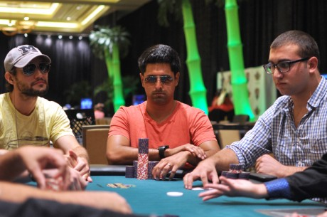 Seminole Hard Rock Poker Open: Pahuja Discusses Poker in Florida, Going Deep, and More