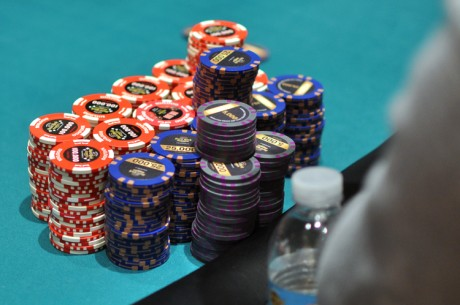 Seminole Hard Rock Poker Open: Crunching the Numbers on Day 4
