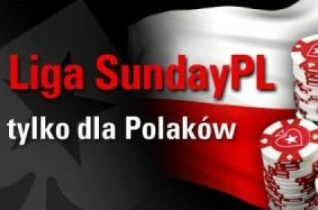Wraca SundayPL na PokerStars!