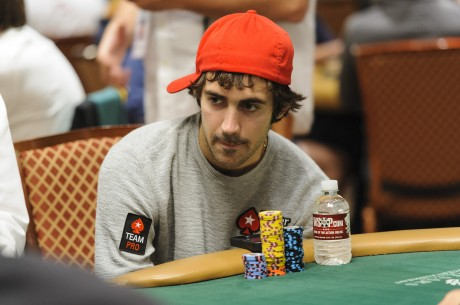 O Team PokerStars Pro Jason Mercier Responde aos Fãs no Twitter