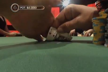 The Big Game 2 osa 9: Brian Rast vahetab kõik raha mahamänginud mängija välja, kuid kelle?