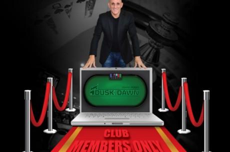 DUSK TILL DAWN запустили новий онлайн покерний клуб