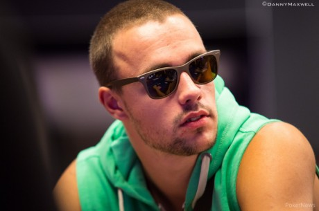 PokerStars.com EPT Barcelona €50,000 Super High Roller Day 2: Schemion Tops Final Table