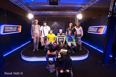 El Estrellas Poker Tour de Barcelona 2013 termina con Jan Soenke como ganador