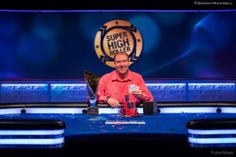 Віталій Лункін виграв турнір суперхайроллерів на...