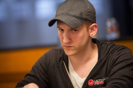 Seat Open com Jason Somerville: Pessoas Que o Ajudaram no Poker