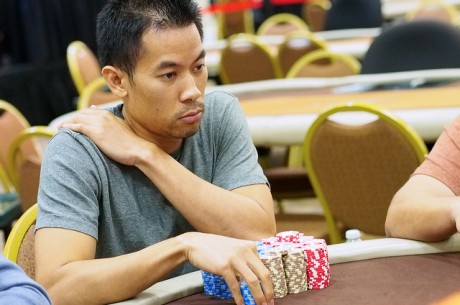 2013 WPT Legends of Poker Day 3: Karschamroon in Command; Laak Eyes Second Title