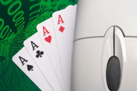 Naktis prie pokerio stalų lietuviui sužėrė įspūdingą sumą
