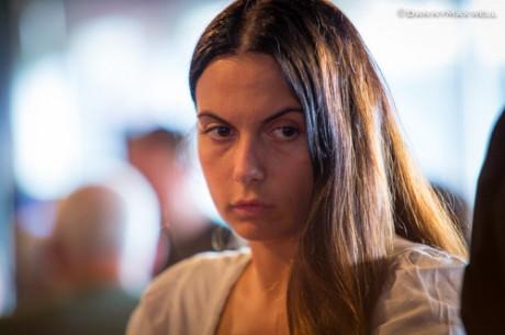 Dienos naujienos: EPT Ladies Event čempionė ir britų pokerio nominacijos