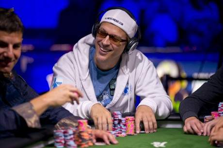 2013 WPT Legends of Poker Day 4: Phil Laak and Dan Heimiller Headline Final Table
