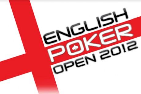 Серія English Poker Open 2013 була скасована