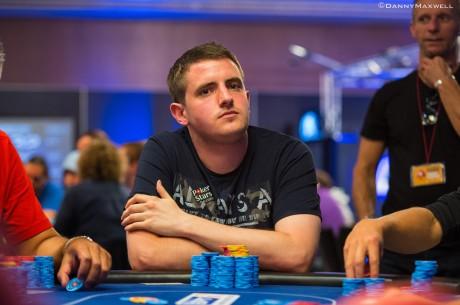 PokerStars.com EPT Barcelona Main Event Day 3: Tom Middleton Leads the Final 79
