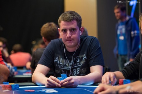 EPT Barcelona Main Event Day 3: Баббл позади, Том Миддлтон...