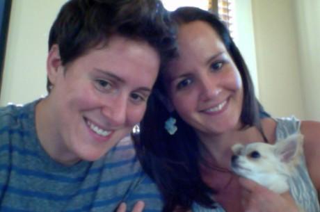 Семейные дневники: Ванесса и Миранда Селбст