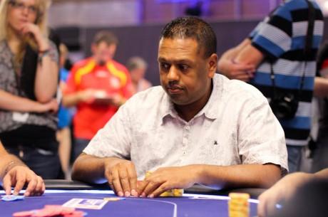 PokerStars.com EPT Barcelona Dag 5: Bhaggoe haalt de finaletafel, Feenstra 16e