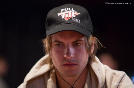 Online Izveštaj: Viktor Bloms Izgubio je $771,500 od Alex Millara Igrajući $400/$800 NLHE