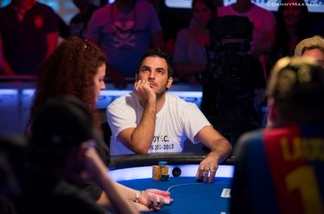 PokerStars EPT Barcelona Main Event: O Χριστοφόρου στο τελικό...