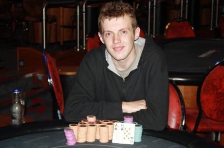 Daniel Marks Wins the DTD £300 Deepstack for £36,000
