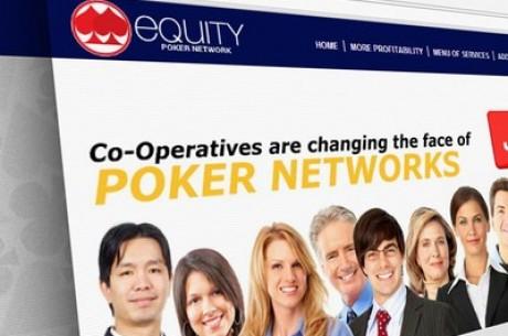 Запущено перший рум нової мережі Equity Poker Network