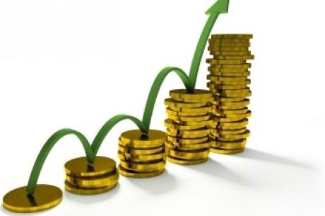PokerScout : Траффік онлайн кешу росте третій тиждень...