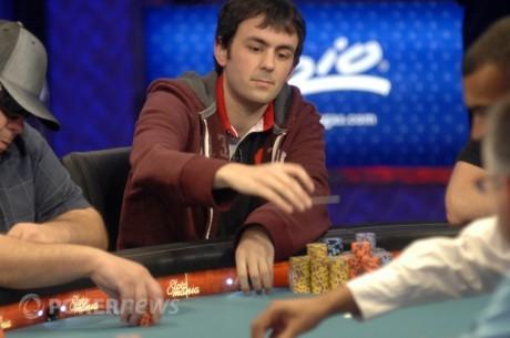 Поглиблена стратегія покеру: Девід Рендалл...
