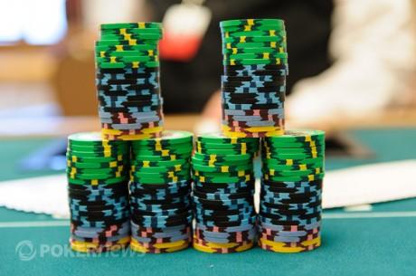 Fim de Semana de Poker de Norte a Sul