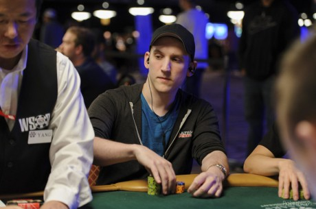PokerNews Twitter Takeover: Jason Somerville to Answer Questions on Monday, Sept. 16