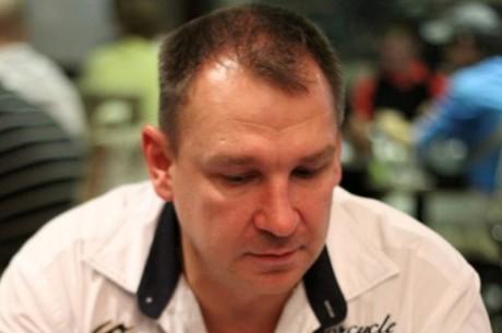 Triobet Live pokkeriturniiri võitis kogenud Rain Elmik